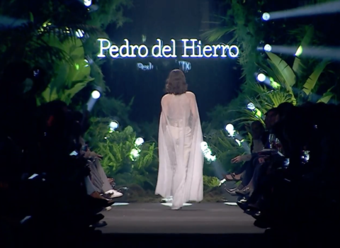 PEDRO DEL HIERRO | Pedro is Back Fashion Show Spring Summer 2018